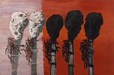Untitled; 2007.087