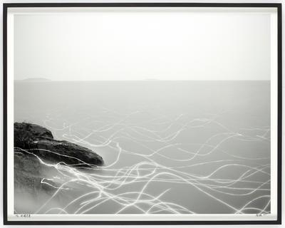 Unbridled Waves