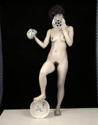 Nude Women Series 1; 2015.186