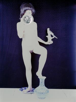 Nude Women Series 2; 2015.203