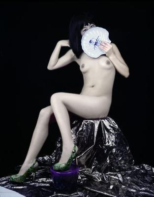 Nude Women Series 3; 2015.204
