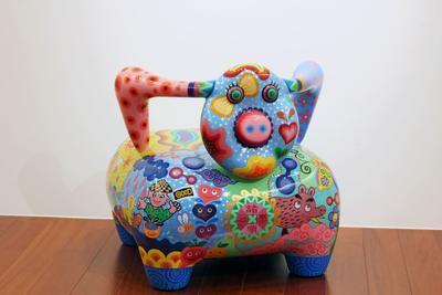 Piggy Peace