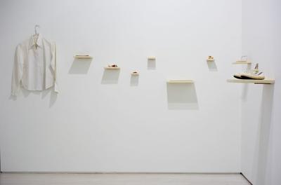 Salt Series - Little Clocks; 2007.057