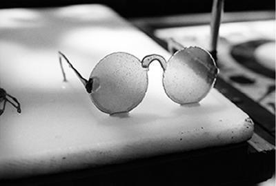 Spectacles, Anren; 2016.139