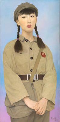 China Girl; 2006.048