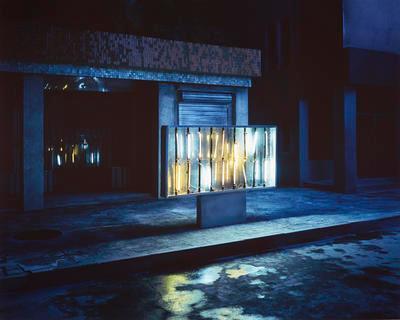 Light Box; 2015.552