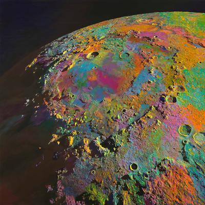 The Moon - 20190610; 2019.043