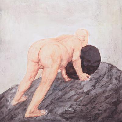 Sisyphus; 2009.055