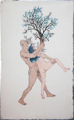 Apollo and Daphne; 2015.303