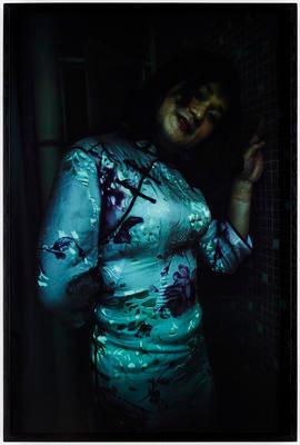 Qiao Mei, Guangzhou, 2005; 2014.115