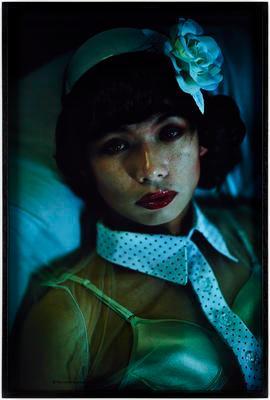 Lune Violette, Guangzhou, 2006; 2014.116