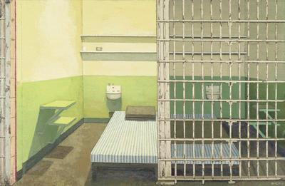 Untitled -  Prison; 2013.139