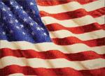 Made in China - American Flag 2
